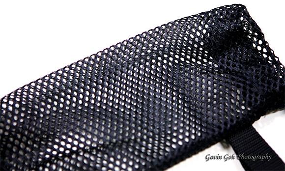 mesh-pouch