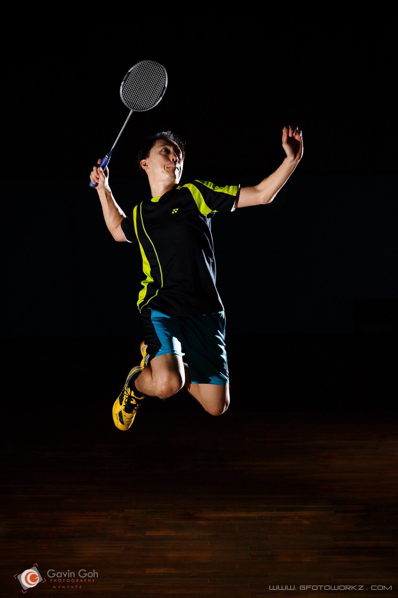 August | 2013 | Gavin Goh Photography Badminton