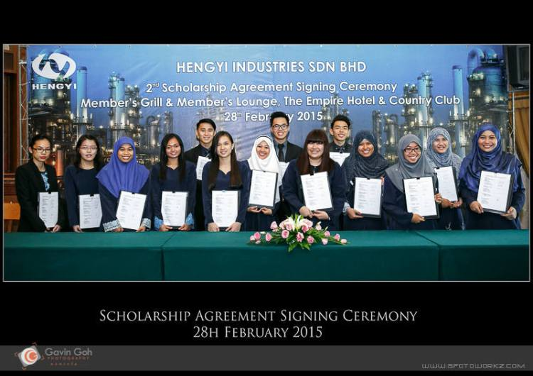 HengyiScholarship2015-1